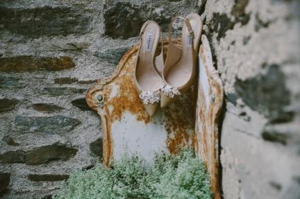 Hochzeitsfeier in der Alten Muehle Thomas Hoereth_Hanna Witte - 2