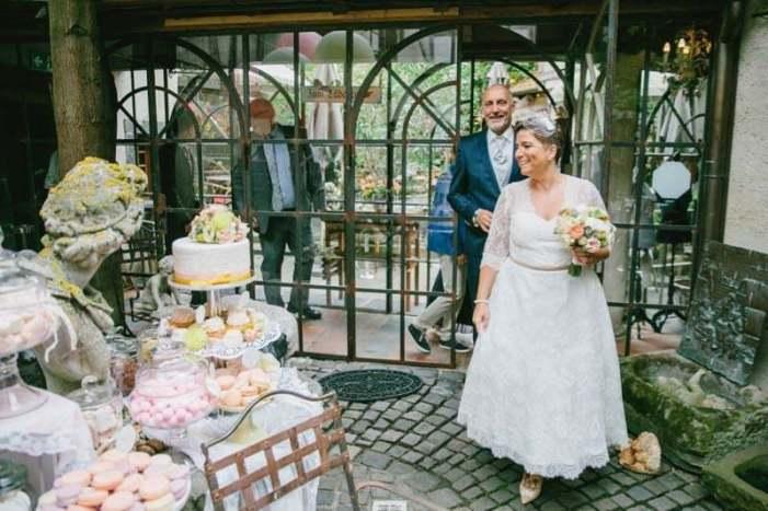 Hochzeitsfeier in der Alten Muehle Thomas Hoereth_Hanna Witte - 20