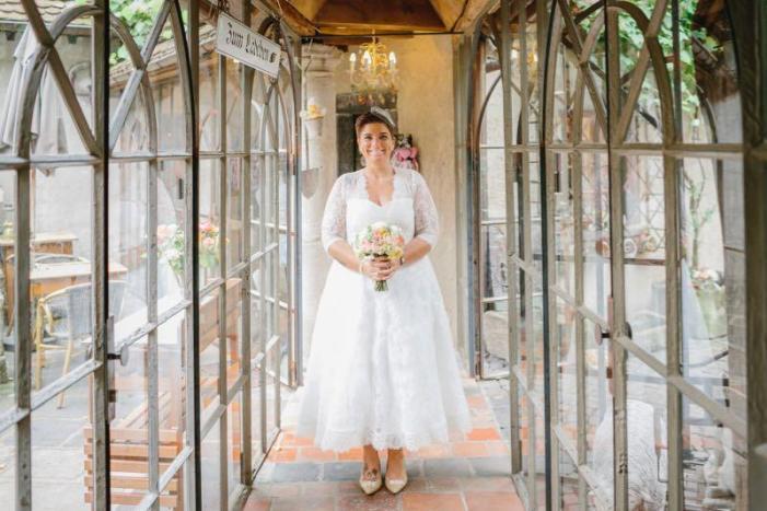 Hochzeitsfeier in der Alten Muehle Thomas Hoereth_Hanna Witte - 30
