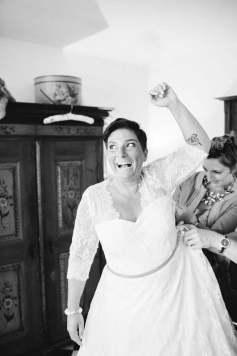 Hochzeitsfeier in der Alten Muehle Thomas Hoereth_Hanna Witte - 6