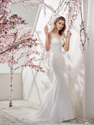 Brautkleid Sidonie