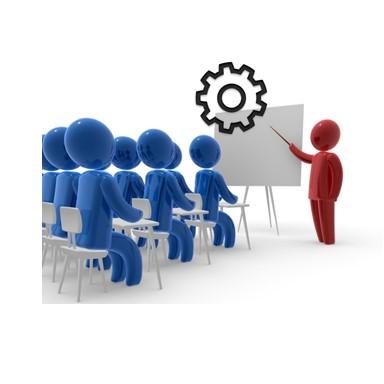 Maintenance Training Class