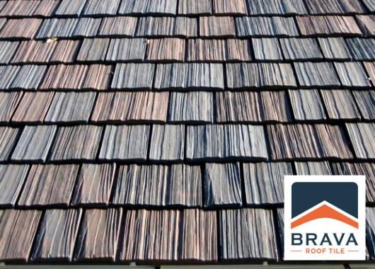 brava composite slate roof tile