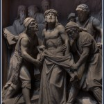 Stations of the Cross, Catholic