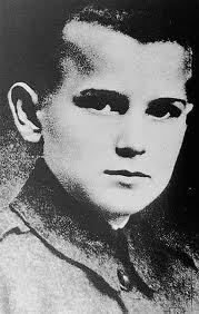 John Paul II, child, Karol wojtyla, catholic
