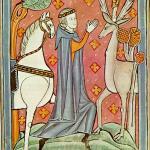 St. Eustachius And Companions