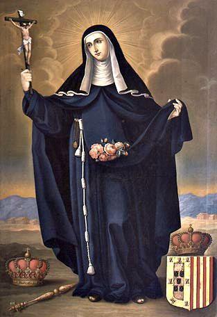 Catholic Saint, Catholic