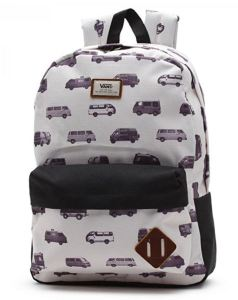 VANS Old Skool Vans of the World backpack