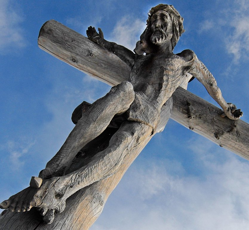 Jesus' Death: A Quick Crucifixion Doesn't Mean Myth