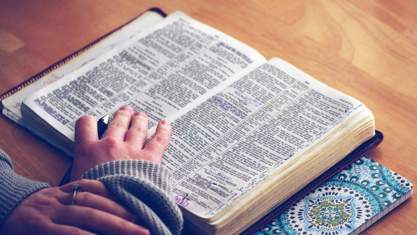 Challenging the Idea That the Bible Isn't True, Because Humans Wrote It
