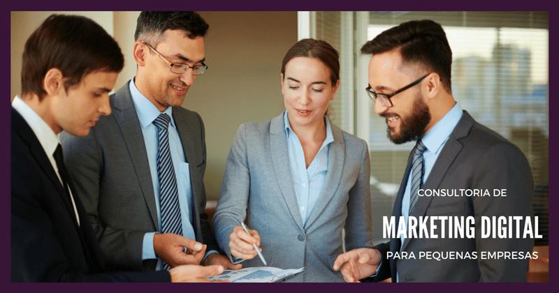 consultoria de marketing digital em manaus