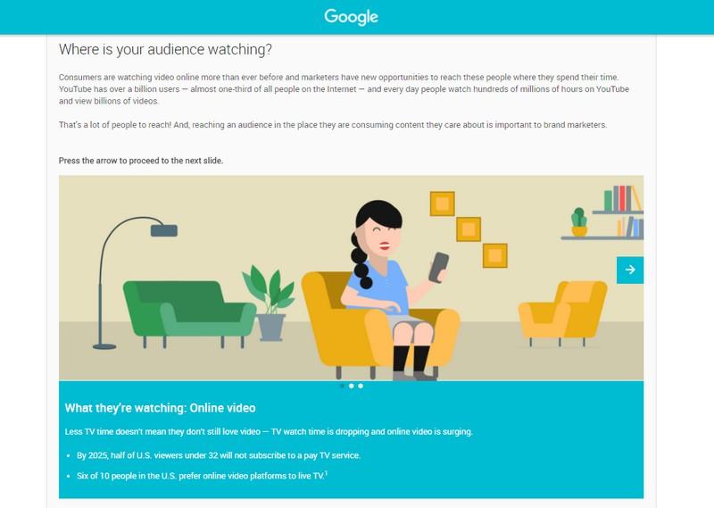 Curso de Marketing Digital Publicidade em Vídeo Adwords Youtube1