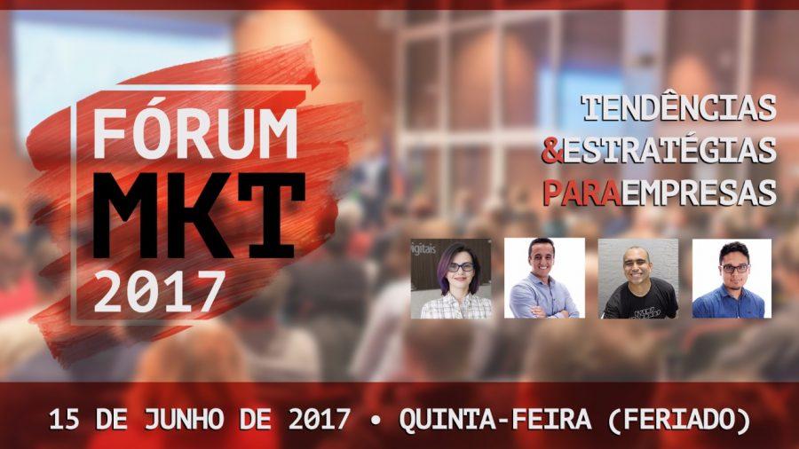 fórum de marketing digital em manaus