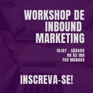 curso de marketing digital em manaus 2017 - widget