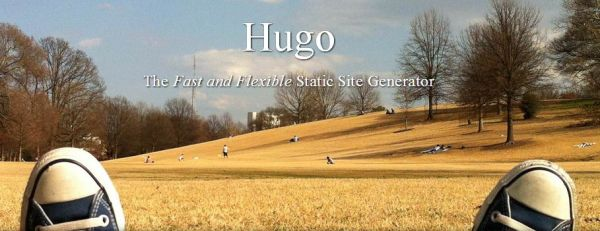 Hugo: Static Site Generator written in Go – Braveterry