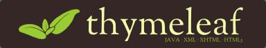 Thymeleaf Logo
