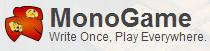 Monogame logo