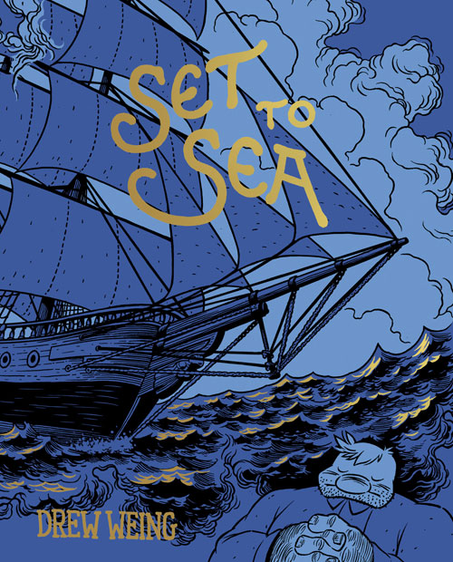 Set to Sea cover