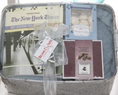 new york times gift basket
