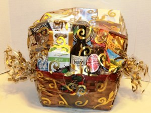 boston custom gift baskets