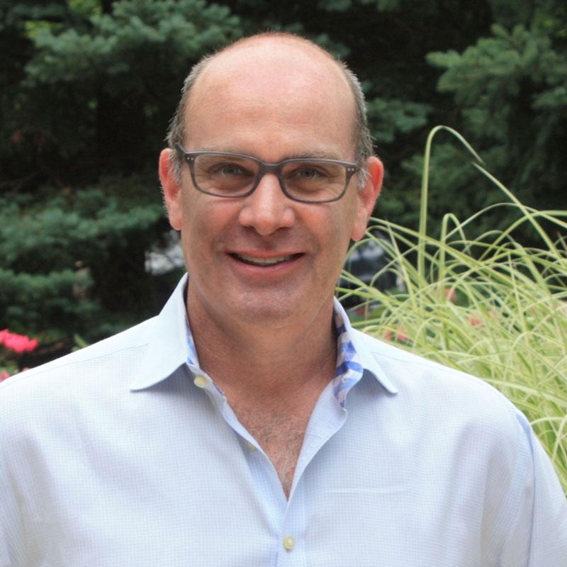 Jeff Stein