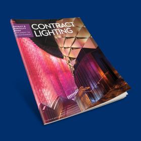 Contract Lighting Magazine