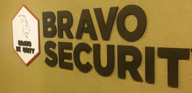 koridori Bravo Security