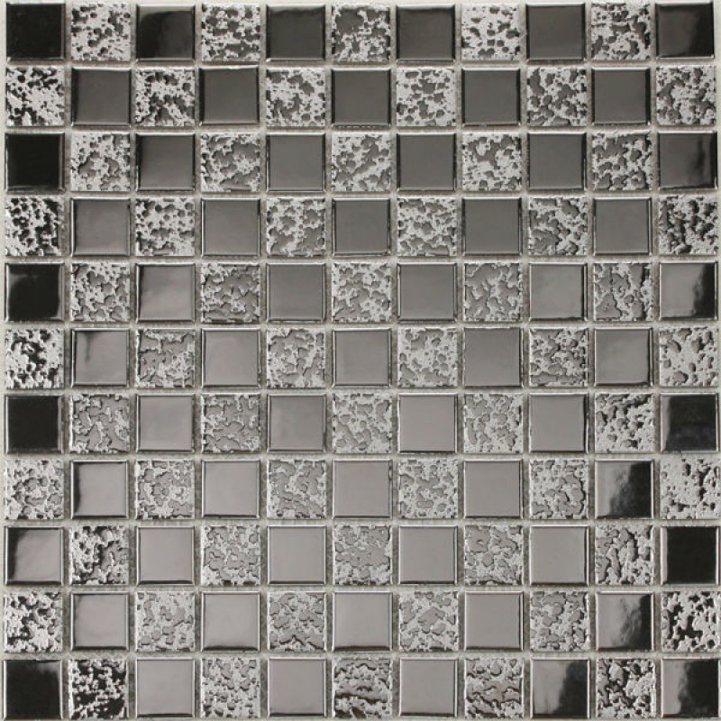 porcelain floor tile sheets plating slip mosaic art bathroom wall mirror tiles backsplash sticker kitchen design pool tiles 8255