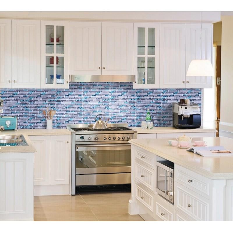 Mosaic Kitchen Wall Tiles Ideas