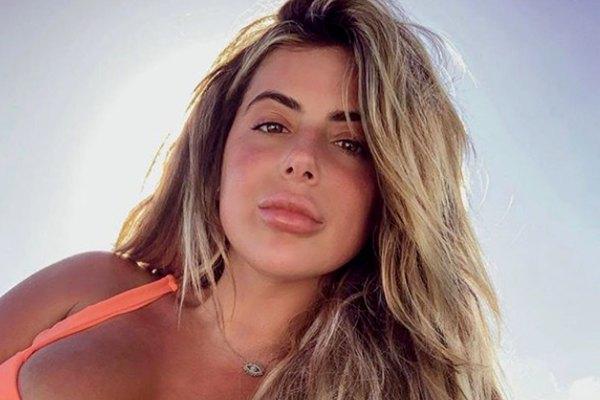 Kim Zolciak-Biermann's Daughter Brielle Loves Her Big Lips ...