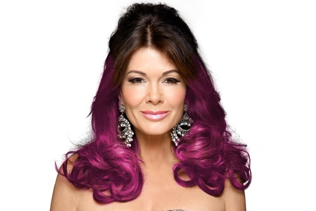 which bravolebs can pull off kelly ripa's pink hair? | the