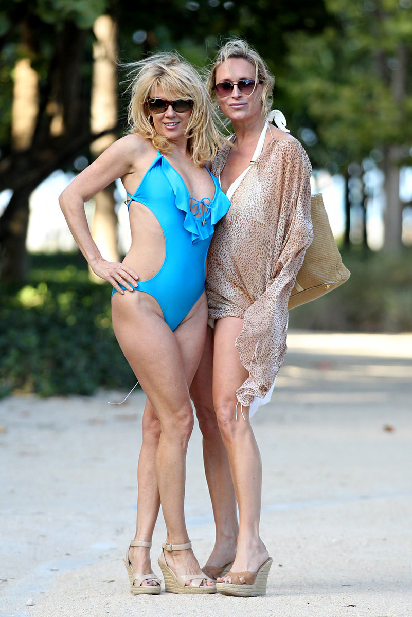 More Miami The Real Housewives Of New York City Photos