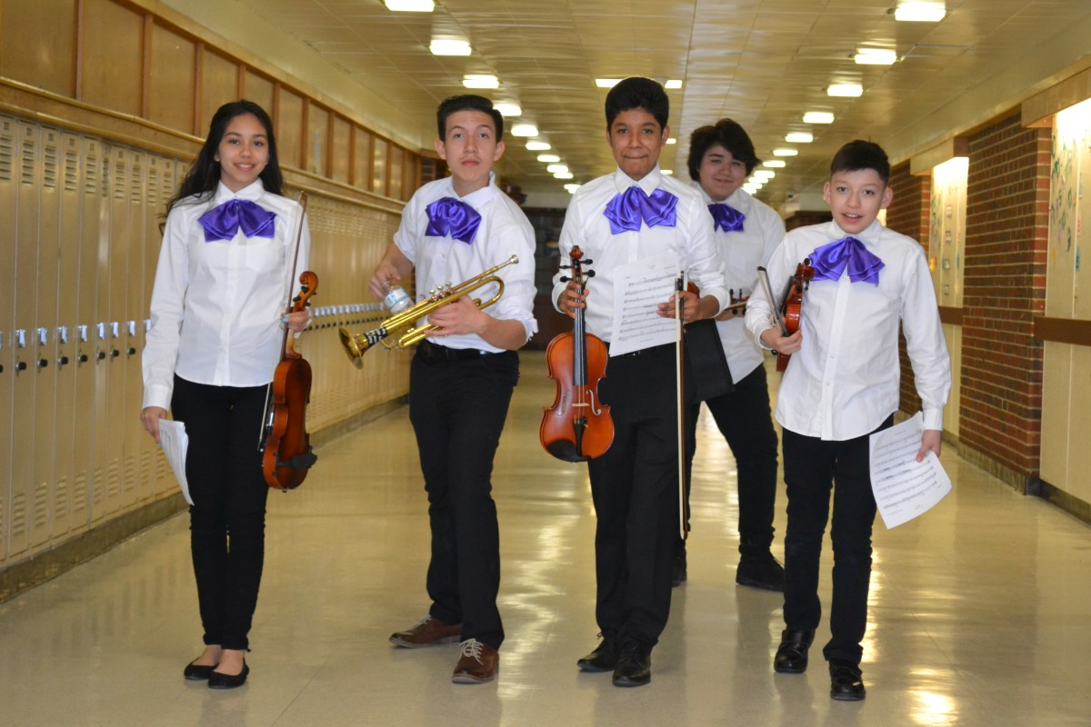 where to donate musical instruments