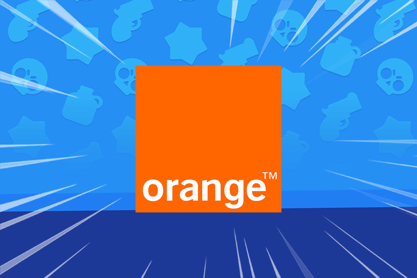 Brawl Stars Orange Connexion impossible