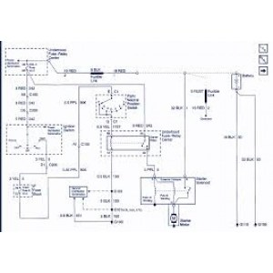 2005 Workhorse Commercial FE20 Wiring Schematic Download