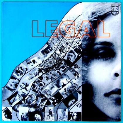 Afbeeldingsresultaat voor Costa, Gal-Legal -Hq/Deluxe/Reissue-, CD & LP