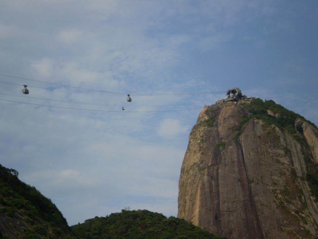 Sugar Loaf Rio de Janeiro Brazil by www.brazilfilms.com film production services