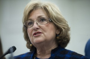 A Deputada Federal Diane Black (R-Tenn.) criticou a decisão da Biblioteca do Congresso (Foto: The Blaze)