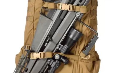 Carry Your Barrett with the MM 'Overload'