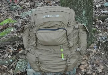 The Corps New Ruck: A Review