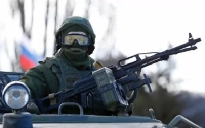 Weapon Trivia Wednesday: the Pecheneg PKP