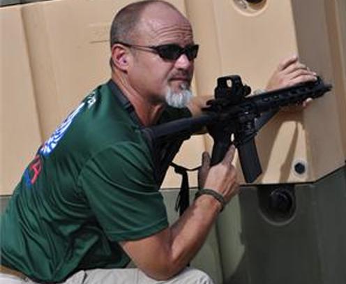 Breach Bang Clear Daryl Holland Alias Training Mission X