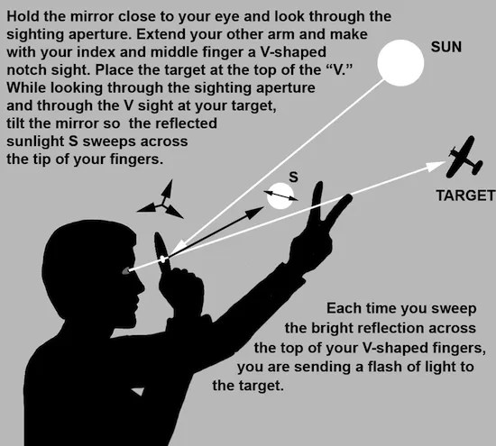 mirror-instructions