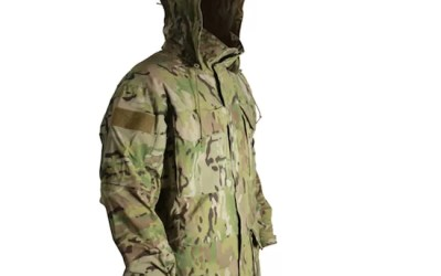 New Huron Cold Weather Combat Smock