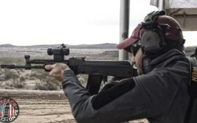 ALG Defense AK Trigger