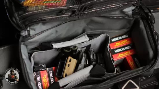What should you have in your range bag? Range bag essentials for gun lovers.