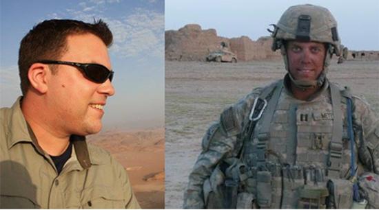 Breach Bang Clear Advice to a Veteran's Child - Matt Meyers - BE MeyerCO