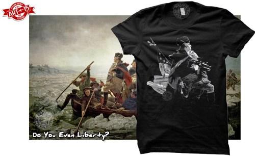 Do You Even Liberty 4