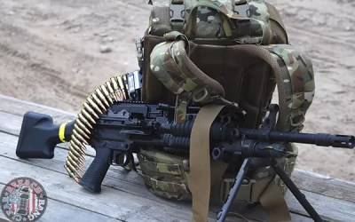 Backpack Full of Murder: The TYR Tactical MICO Reviewed