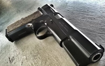 The Browning Hi-Power: A Love Story
